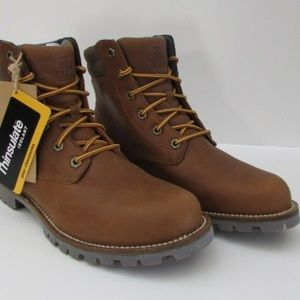 best sneakers 8d499 cf030 Men Thinsulate Boots on Poshmark